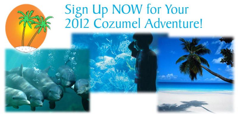 Register for your 2008 Adventure Now!